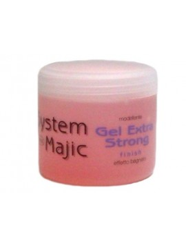 Gel Extra Strong 500 ml System Majic