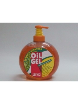 Oil Gel 500 ml Dikson