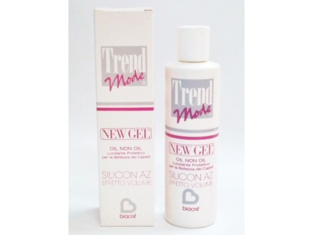 Trend Mode Oil non Oil Silicon 250 ml Biacrè