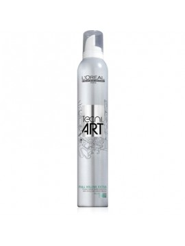 TEC NI ART Mousse Full Volume 5 400 ml L'Orèal