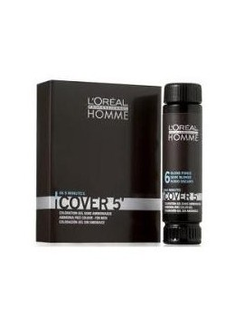 Cover 5' 50 ml