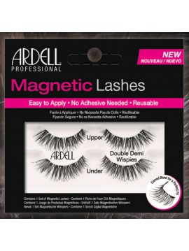 ARDELL Ciglia finte MAGNETIC Doble Demi Wispies