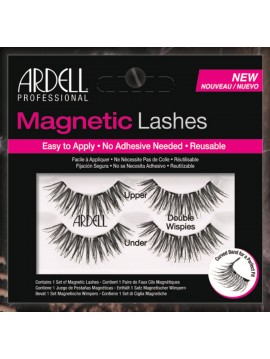 ARDELL Ciglia finte MAGNETIC Doble Wispies