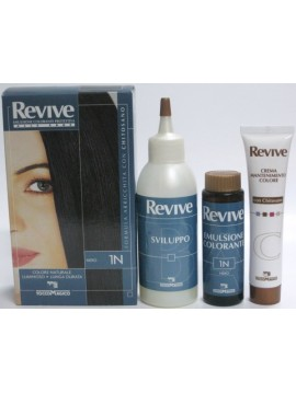 Shampoo Color Revive Tocco Magico 60 + 60 ml