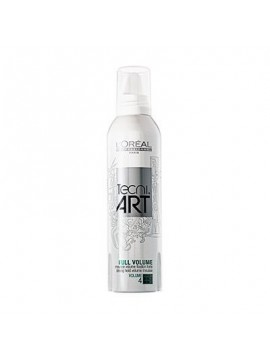 TEC NI ART Mousse Full Volume 4 250 ml L'Orèal