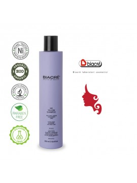 NO YELLOW Shampoo 250 ml Biacré Nikel testato