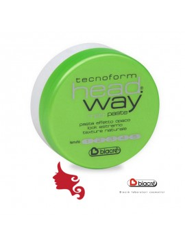 HEAD WAY Matt Paste 100 ml