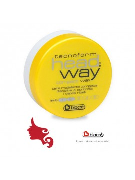 HEAD WAY Wax Compact Wax 2