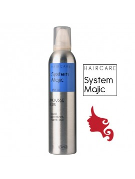 Mousse Volume 300 ml System Majic