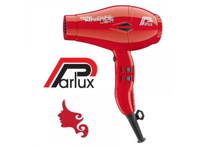 Phon Parlux ADVANCED ROSSO