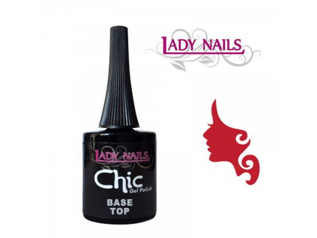 CHIC Base - Top 14 ml