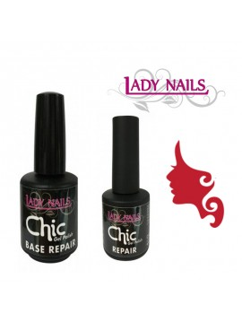 Chic REPAIR 7 ml Lady Nails Ristrutturante e Riparativo