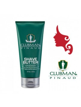 CLUBMAN PINAUD Shave Butter 177 ml