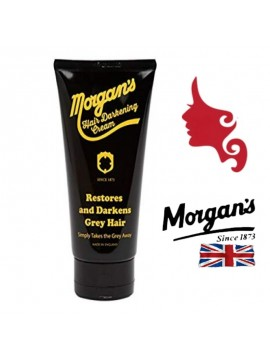 Morgan's Hair DARKENING Cream 150 ml