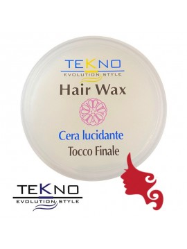 Hair Wax 100 ml Tekno
