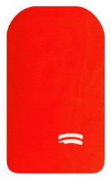 65 Rosso Samba